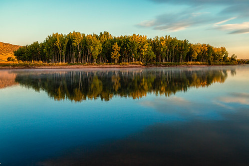 Mirror Pond [Explore]