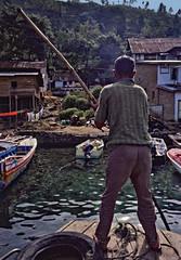 Lake Toba - Samosir Island (1978)
