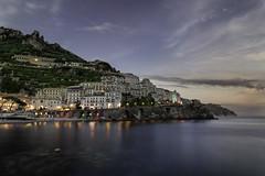 Amalfi, Amalfi Coast. Salerno - Italy