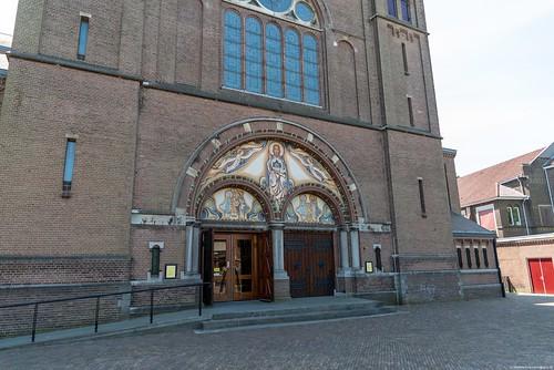 Impressions of Nijmegen 006