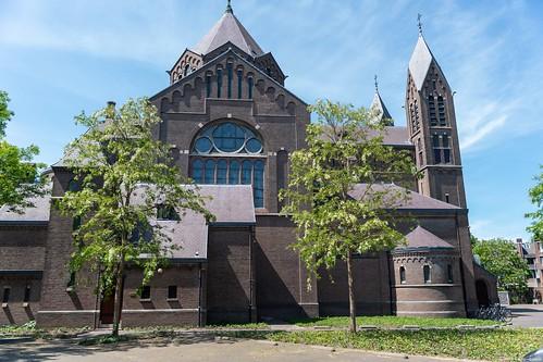 Impressions of Nijmegen 004