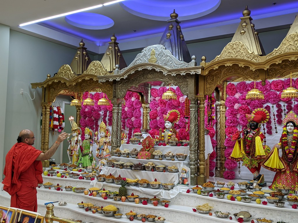 5th Patotsav Celebrations - Parsippany, NJ