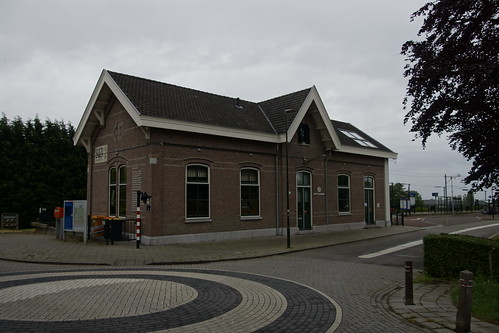 Station Arkel 24-05-2020