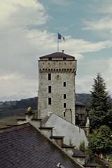 048 Chateau de Lourdes, 1967