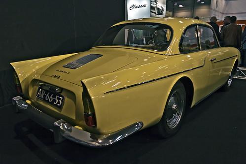 Beutler Special Coupé 1958 (4424)