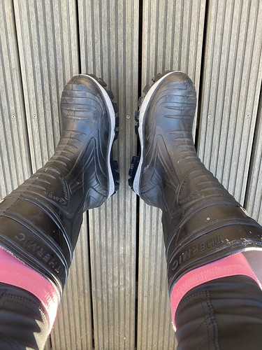 Thermo Wellies