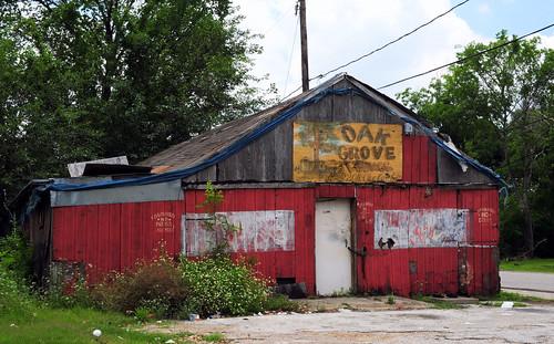Oak Grove Lounge - Houston, Texas
