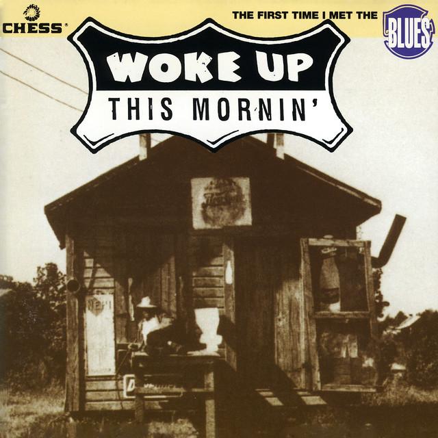 Photo:Woke Up This Mornin' By Brett Jordan