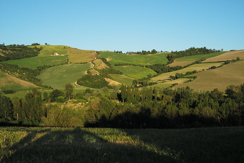 San Martino in Pedriolo (Casalfiumanese) Italy, May 2020 001