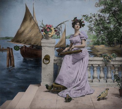 A warm homecoming (1902)