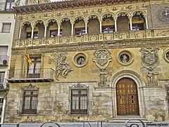 Tarazona, Olite y Calahorra 20200310-12