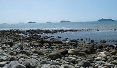 6 x P&O Cruise Ships