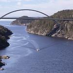 Svinesund 1.8, Norway-Sweden near Axelbrottet