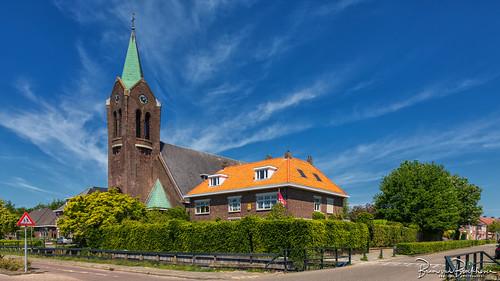 Saint Cornelius Church, Welberg