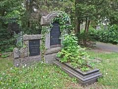 Grabstätte Familie O. Günther