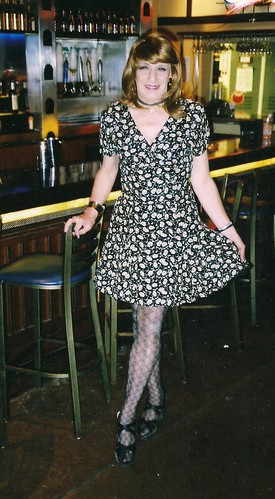 I Always Loved This Little Dress