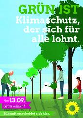 2020-05-26: Vorstellung der GRÜNEN Kampagne zur Kommunalwahl 2020