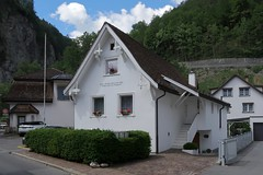 Bad Ragaz - Turmhus