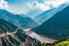 Yangtse R. Valley