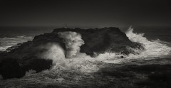 #0138 Blow hole Point ll