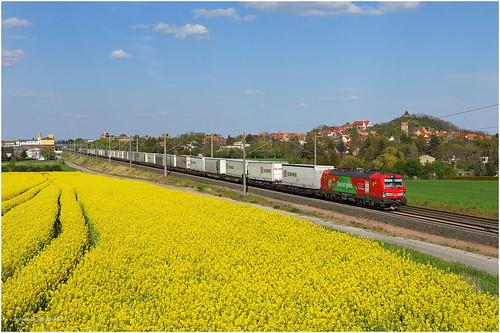 193 301-9, DB Cargo