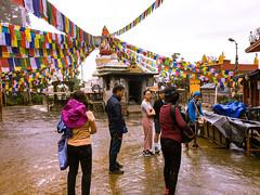 We are not impressed-Namobuddha, Nepal, 尼泊尔