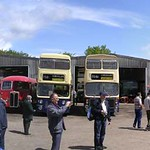 Excursion: 2006 Aston Manor & Wythall Transport Museum