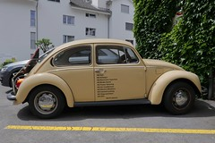 VW Beetle -  No Problems