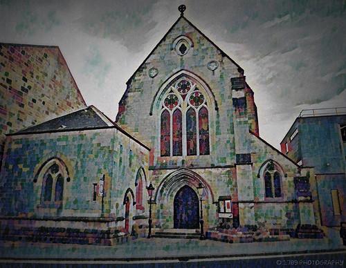 St Augustine's on High Street