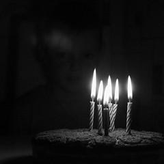 Make a wish / Загадай желание
