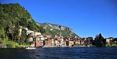 Varenna - Lago Como - Itália