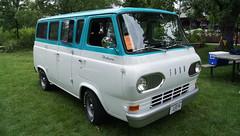 1964 Ford Falcon Econoline