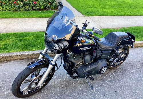 Harley-Davidson (+4)