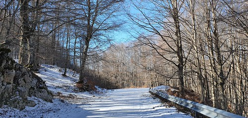 Passo Serra Sant'Antonio