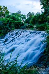 Espada Park Waterfall