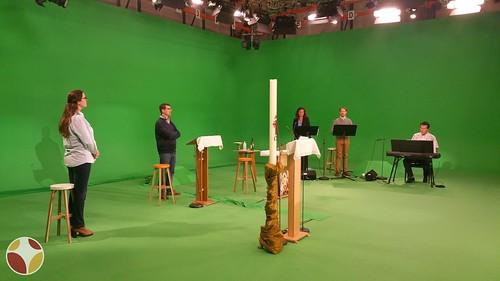 Messe TV - Keywall Marcinelle - 2020-05-24 -05