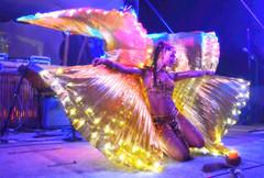 Burning Man Photography by Andrew Wyatt