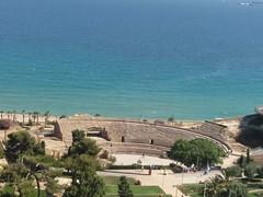 Anfiteatro romano (Tarragona)