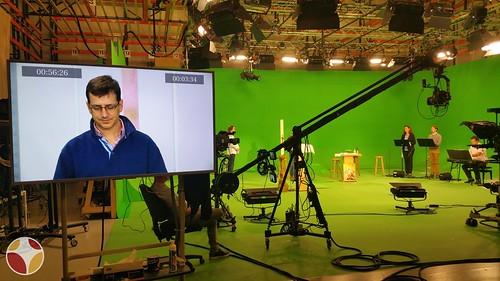 Messe TV - Keywall Marcinelle - 2020-05-24 -09