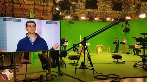 Messe TV - Keywall Marcinelle - 2020-05-24 -08