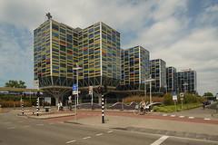 Dellaertweg 1, Leiden
