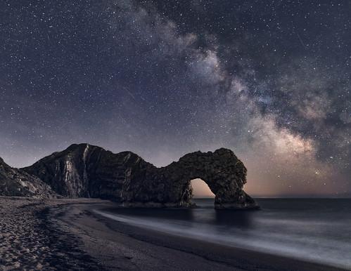In a Galaxy Far, Far Away....