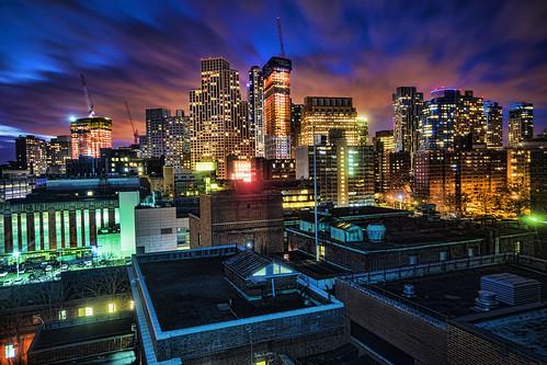 Brooklyn Rising