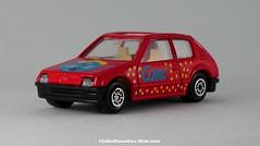 Peugeot (Poo-zho)
