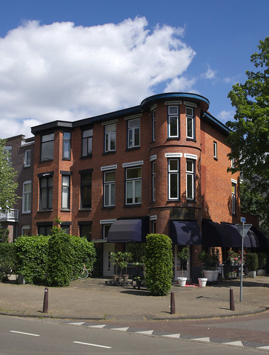 Breda - Baronielaan