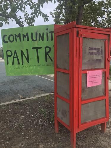 Mawson Community Pantry
