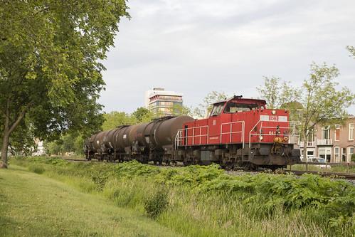 NL DBC 6416 Leeuwarden 27-05-2020
