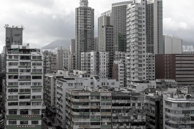 Hong Kong-May 2019