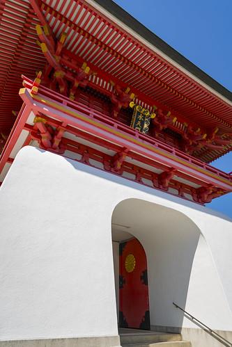 赤間神宮 Akama Shrine