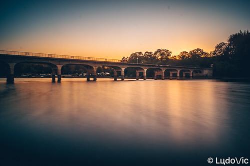 Pont d'Haelen, Robertville (BE)